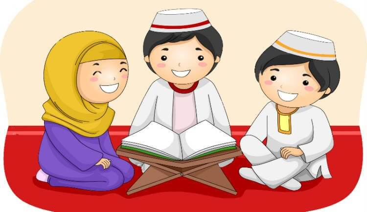 Islamic Studies for Kids : Learn Online Quran : Tutor Quran Online